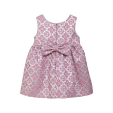 Luna Luna Collection Baby Charme Dress Back