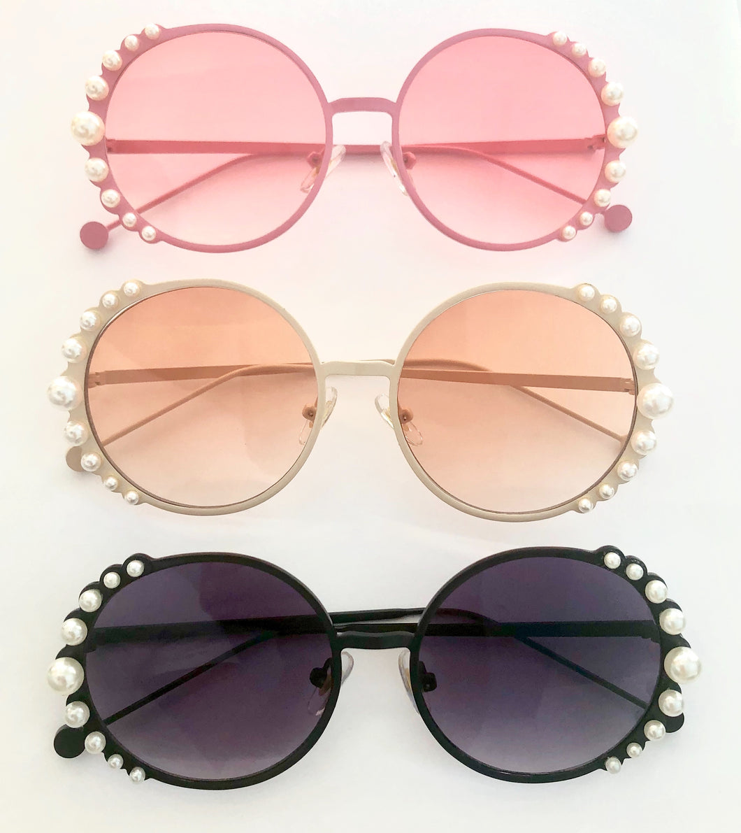 Pearl kids sunglasses