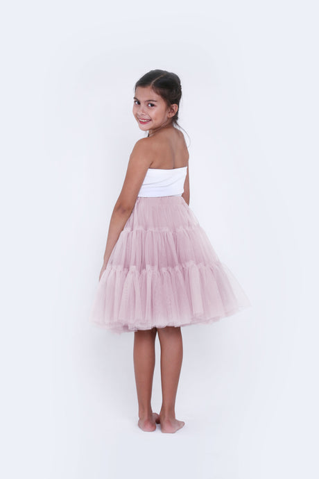 Rose classic tutu skirt Spinkiewear