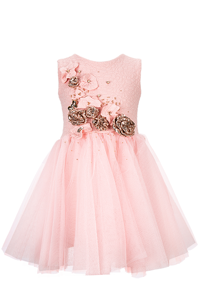 Soapbox Kids All That Glitters Dress - product