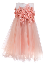 Soapbox Rose Water Dress - product