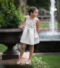 Soapbox Kids Crysalis Dress styled front