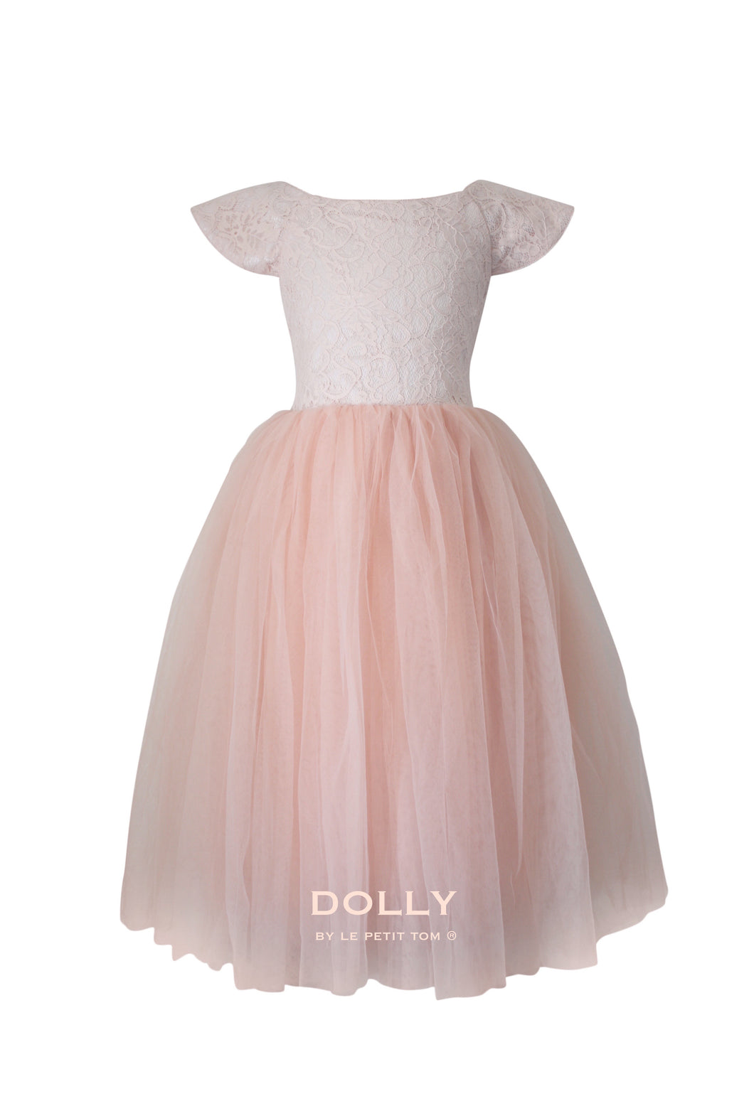 The Dreamy Dress | Dolly by Le Petit Tom