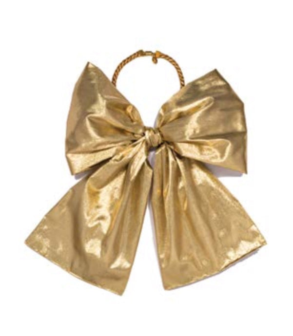 Grande Party Bow Necklace | Modern Queen Kids