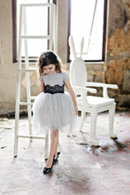 Luna Luna Collection Baby Odette Dress Styled