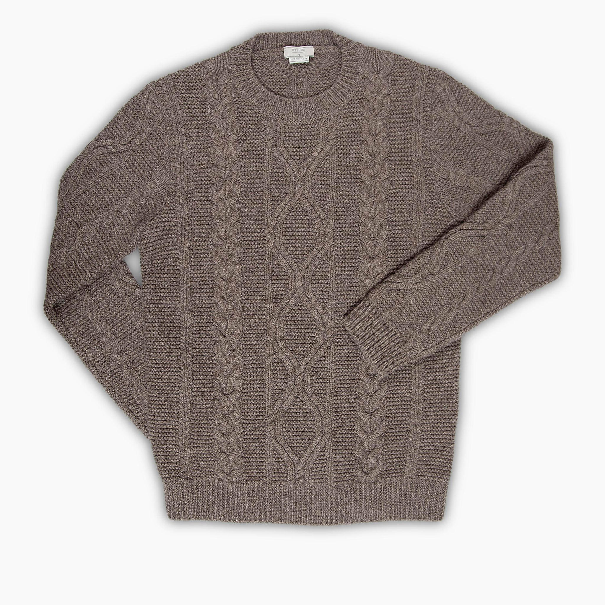 Fall/Winter - Knitwear