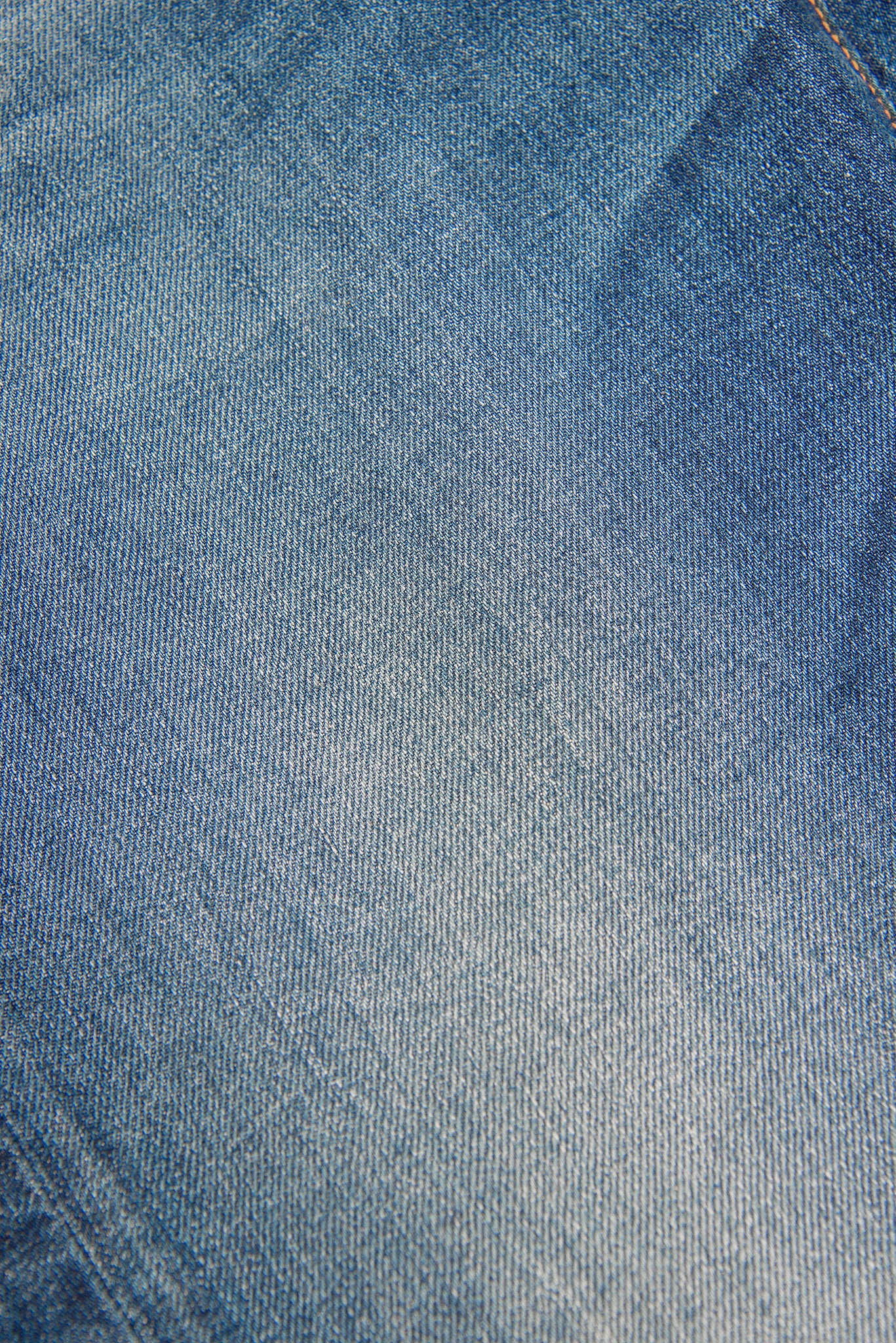 Aloi denim (sky blue no scratches)