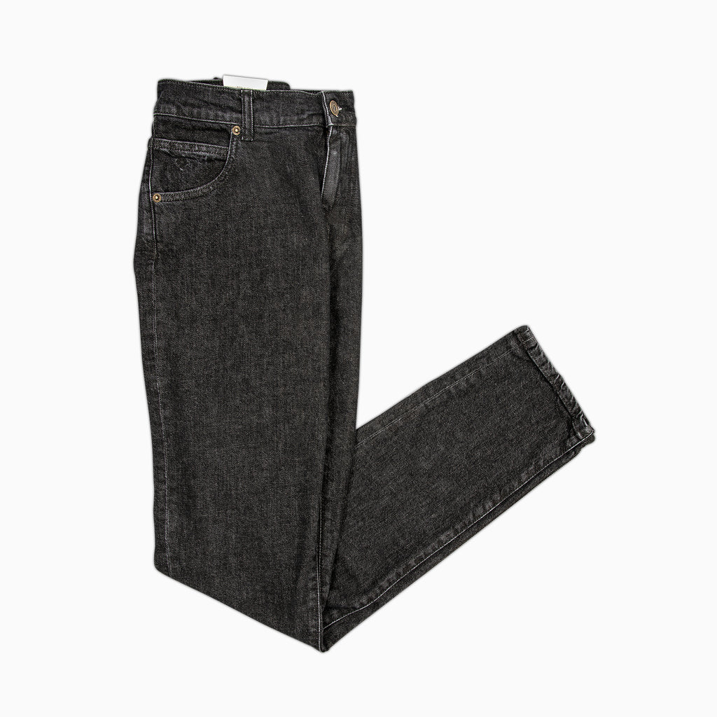 Aloi denim (Black)