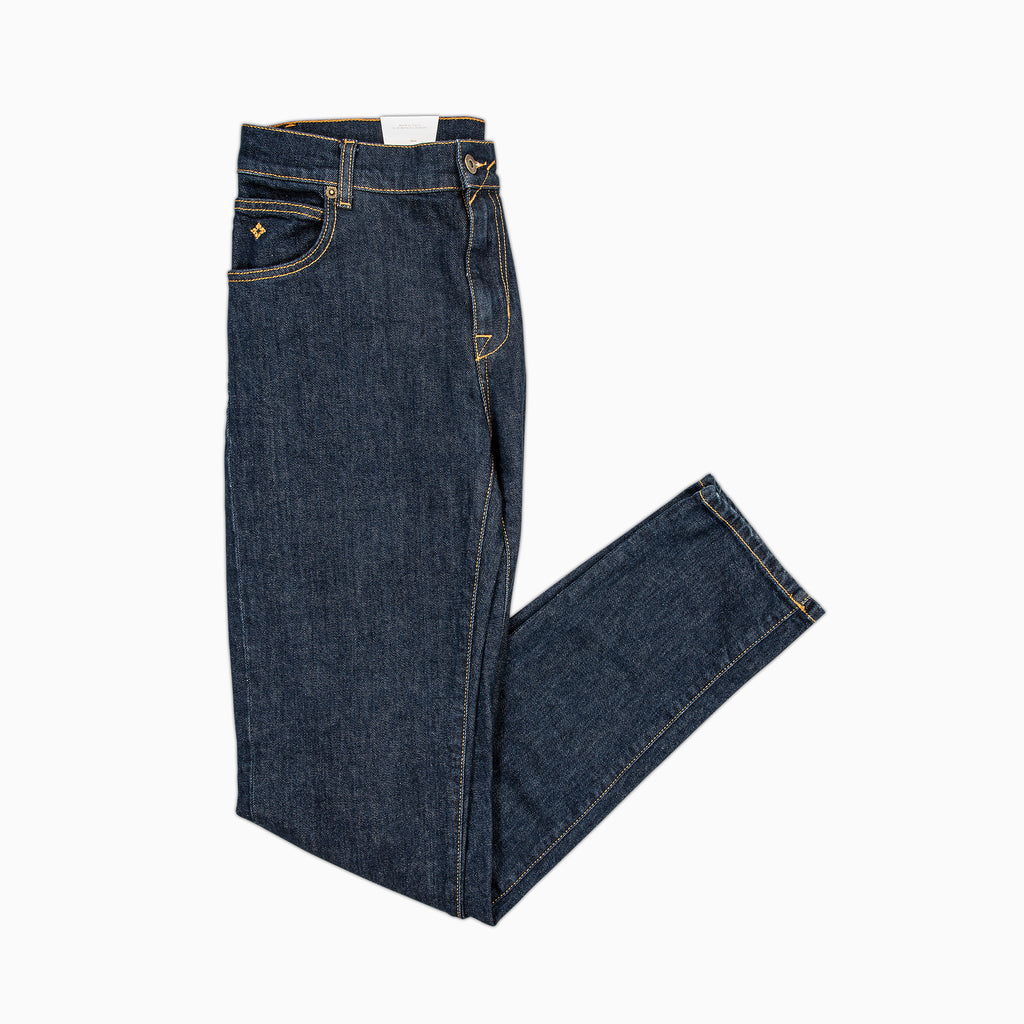 Aloi denim (Super Blue no scratches)
