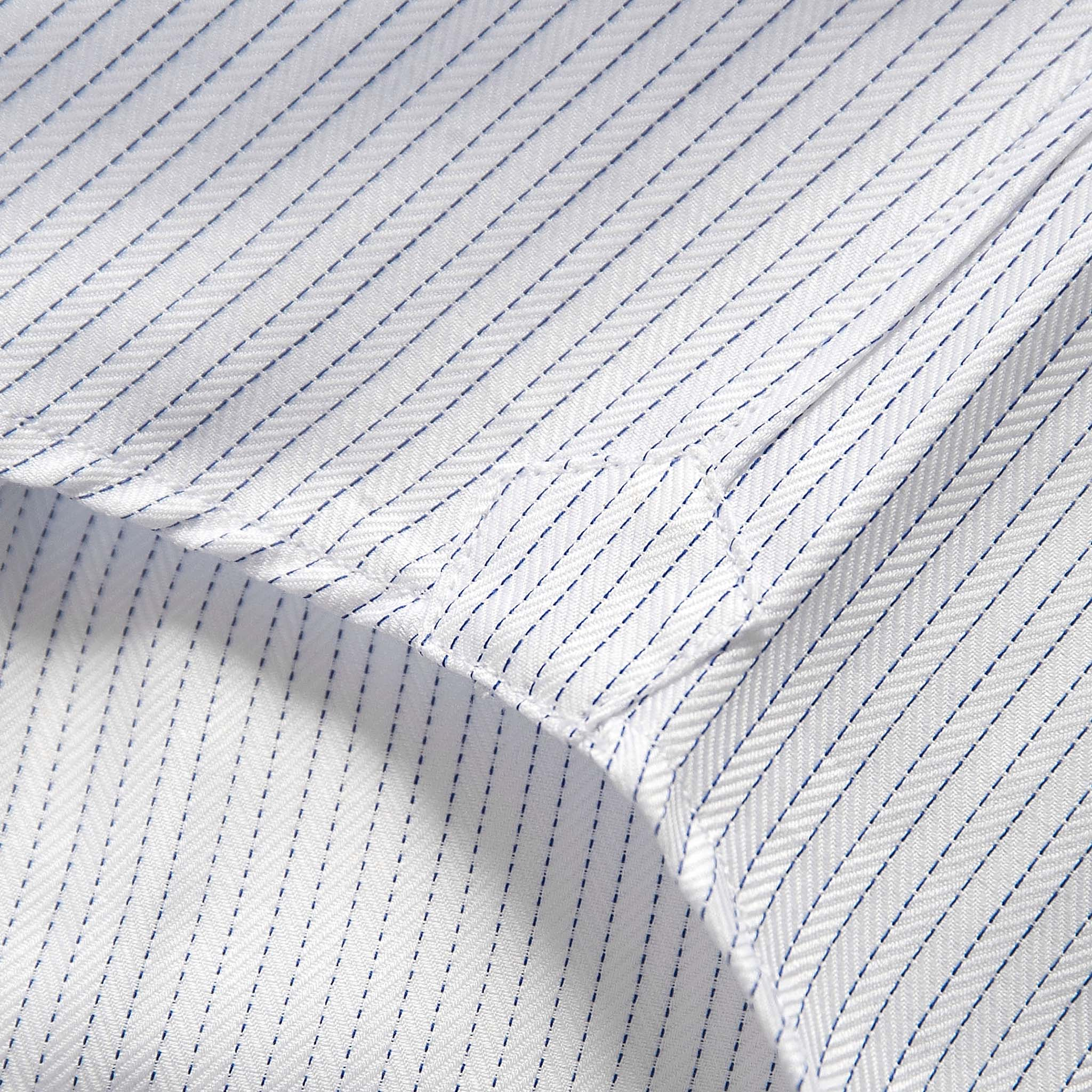 Clamenc shirt luxury stripe