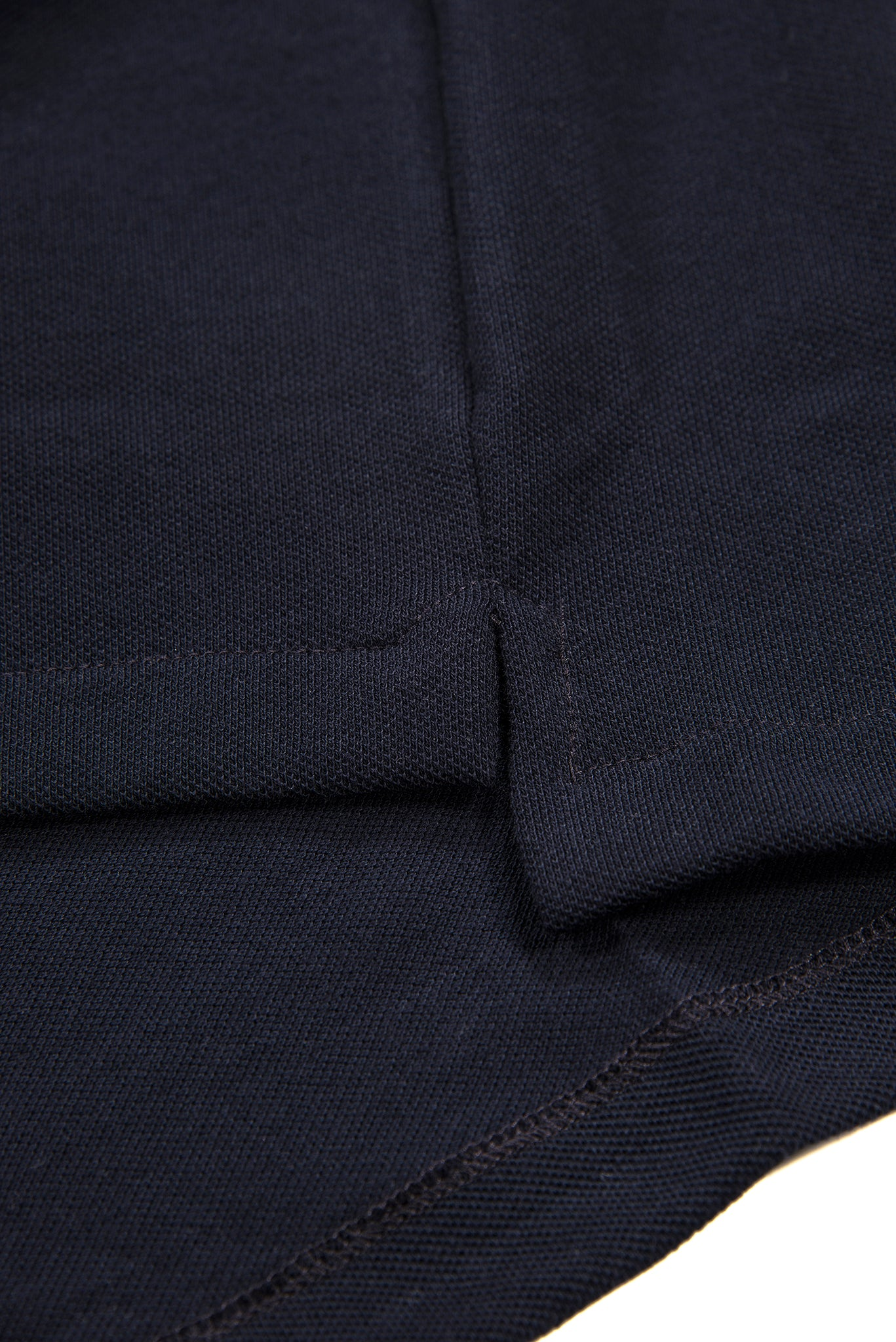Calist Vintage Polo (dark blue)