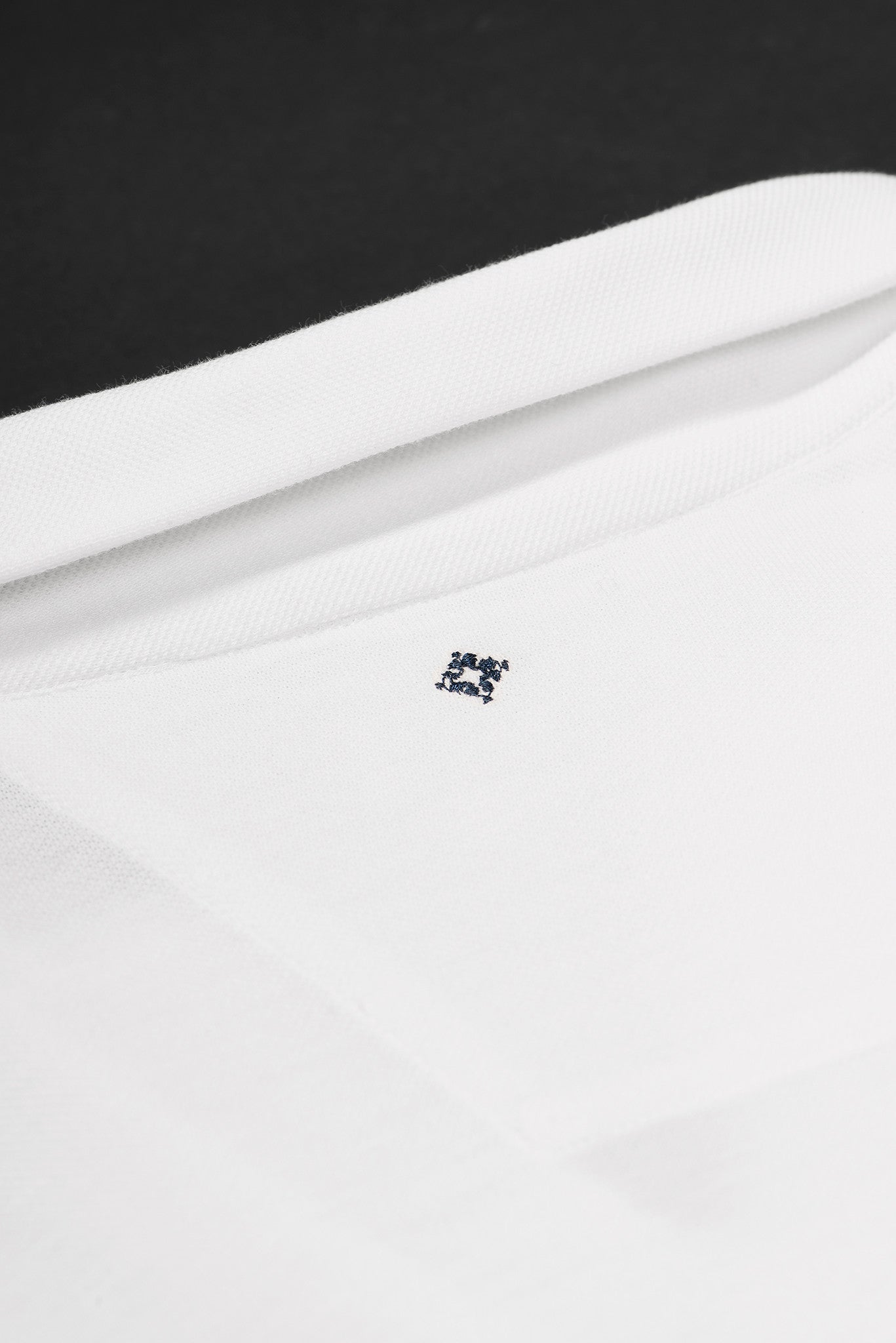 Calist Vintage Polo (white)