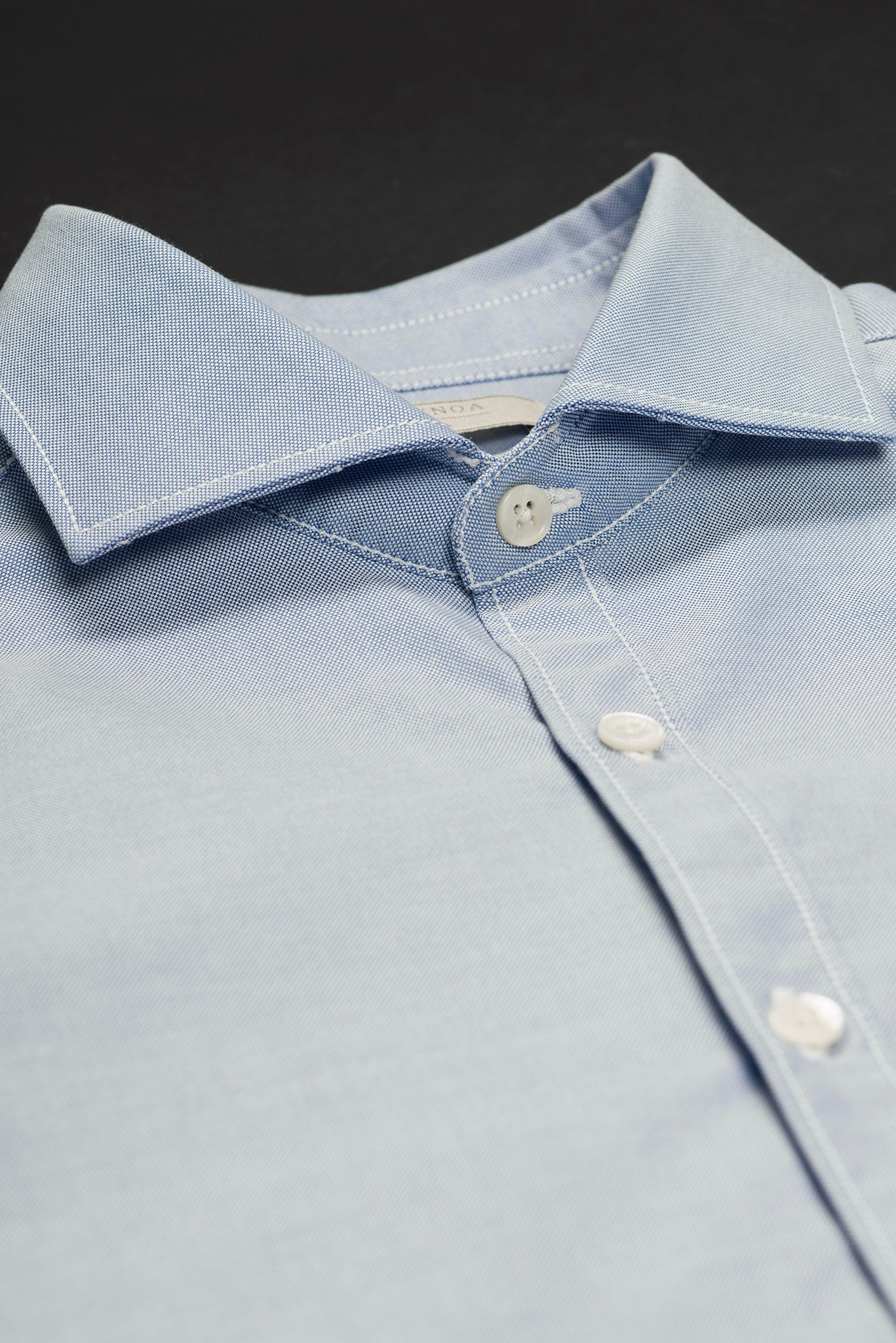 Clodoveu shirt Oxford (sky blue)