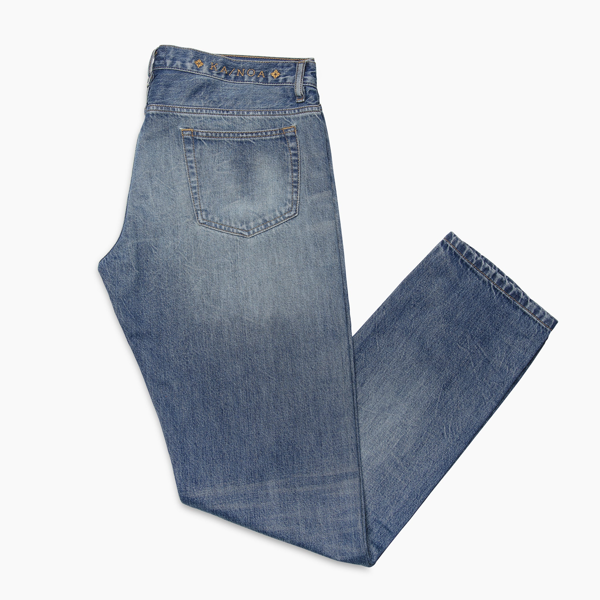 Legacy jeans in true denim (vintage blue)