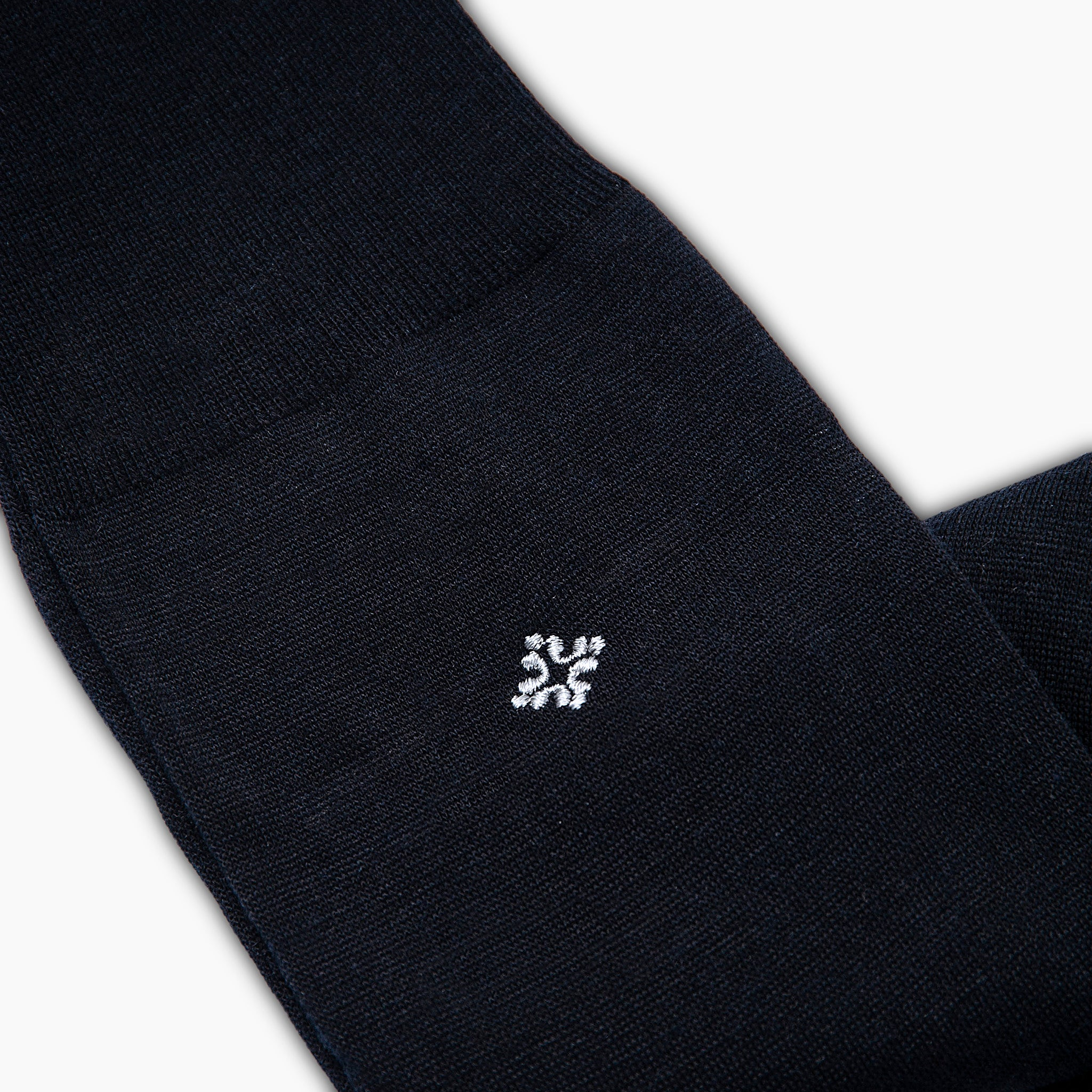 Jerome Wool/Nylon Socks (dark blue)