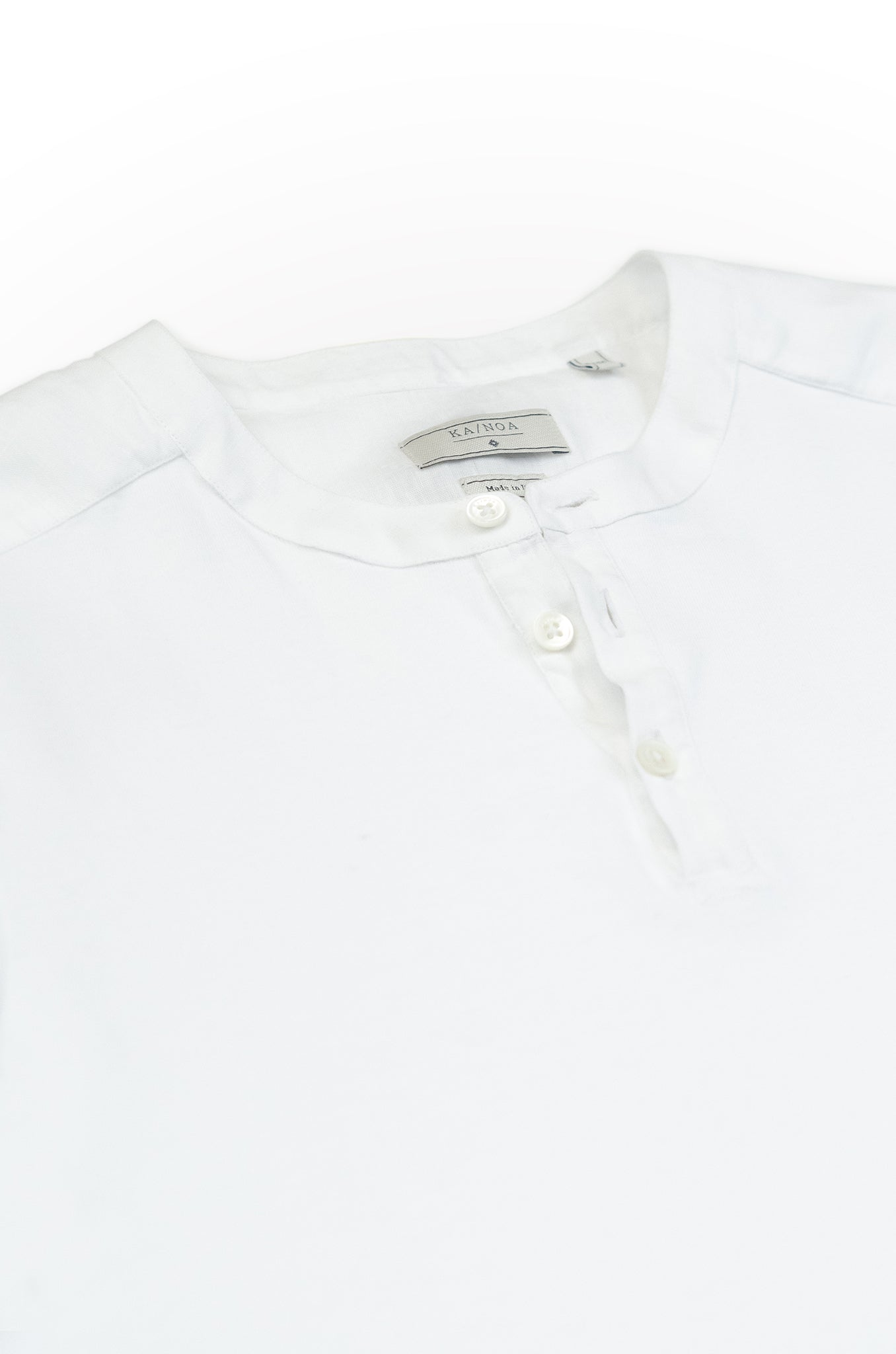 Marc t-shirt in heavy cotton jersey (natural white)