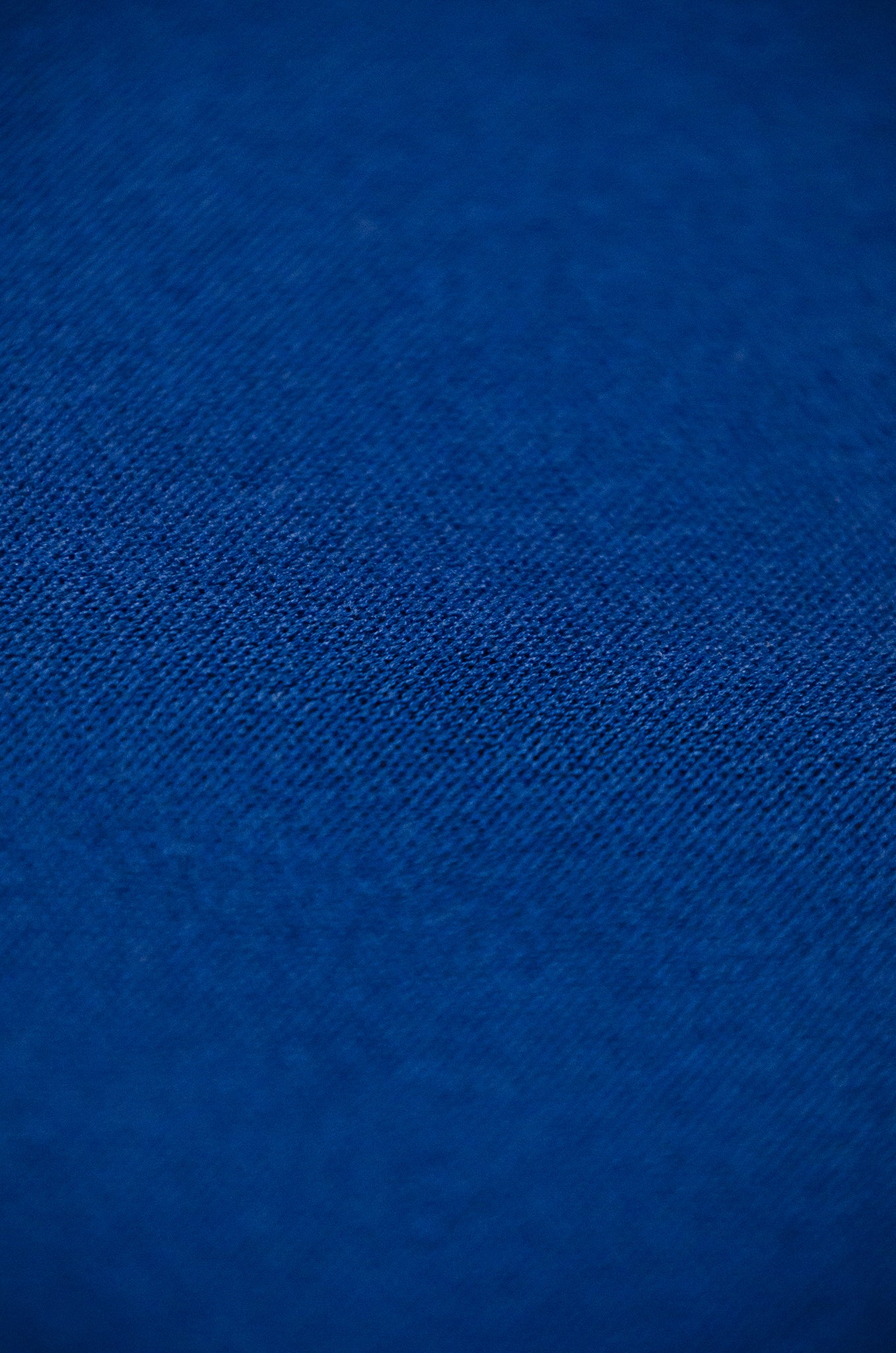 Maté Polo Tricot Compact Cotton (lake blue)