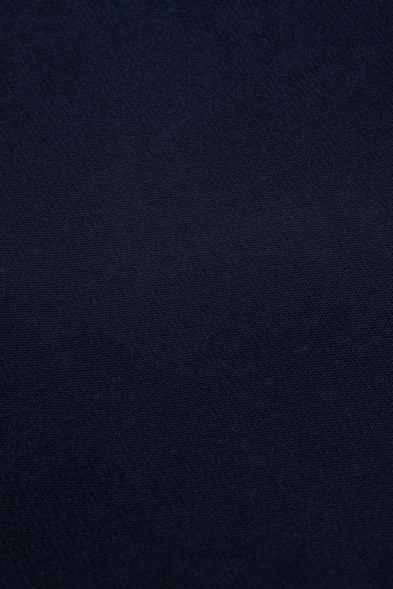 Maté Polo Tricot Compact Cotton (dark blue)
