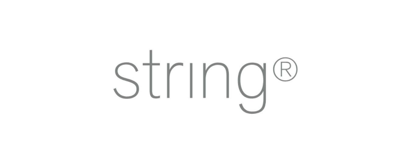 String® shelving system