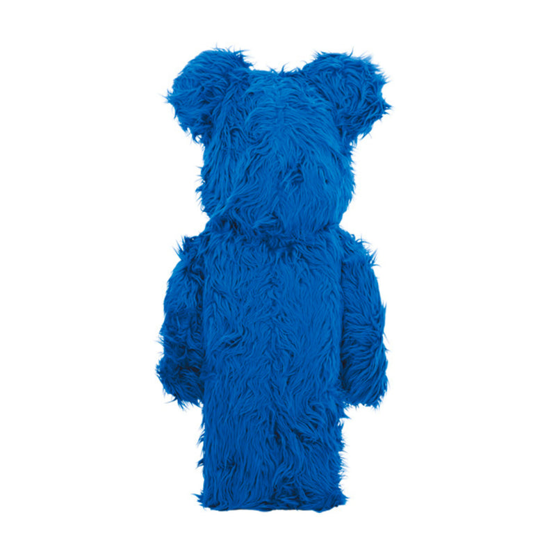 BE@RBRICK 1000% Cookie Monster Costume ver.