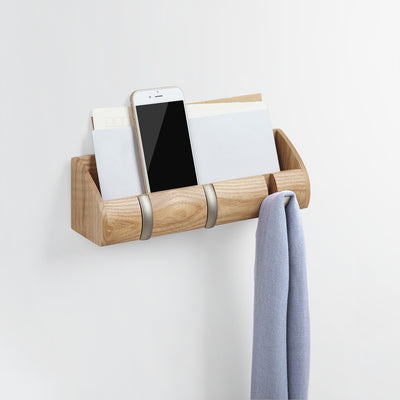 Umbra Cubby Mini Key Hook & Organizer