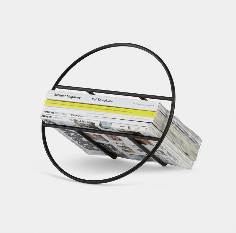Umbra Hoop Magazine Rack