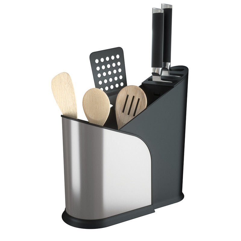 Umbra Furlo Expanding Utensil Caddy