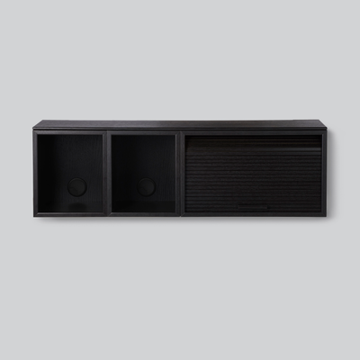 Northern Hifive Slim Wall Cabinet