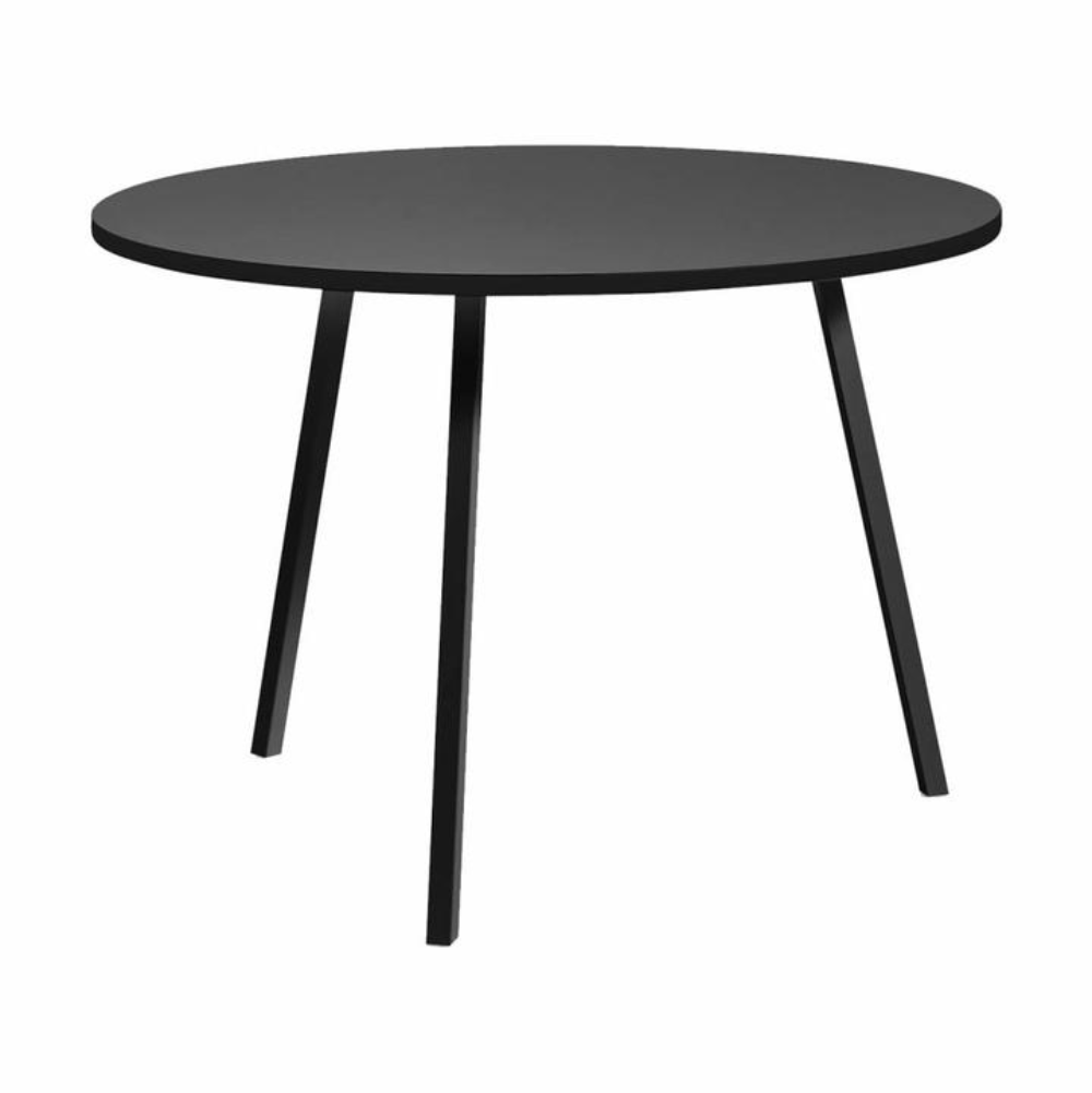 Hay Loop Stand Round Table Ø105 X H74 CM