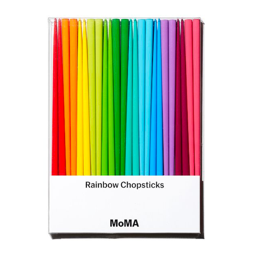 Moma Rainbow Chopsticks