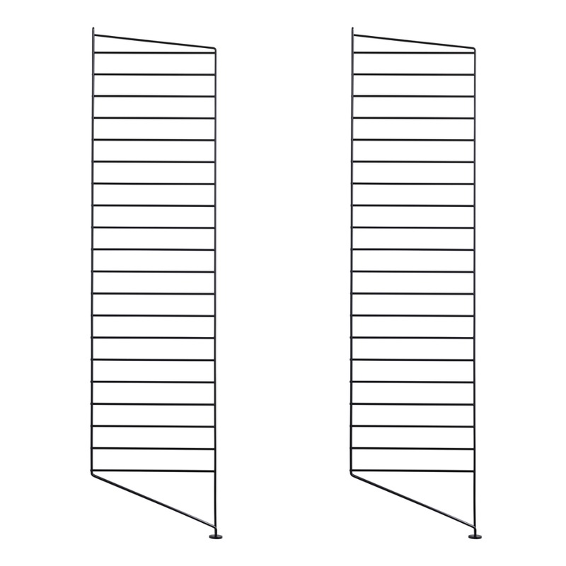String® Shelving System Floor Panels H115xD30cm