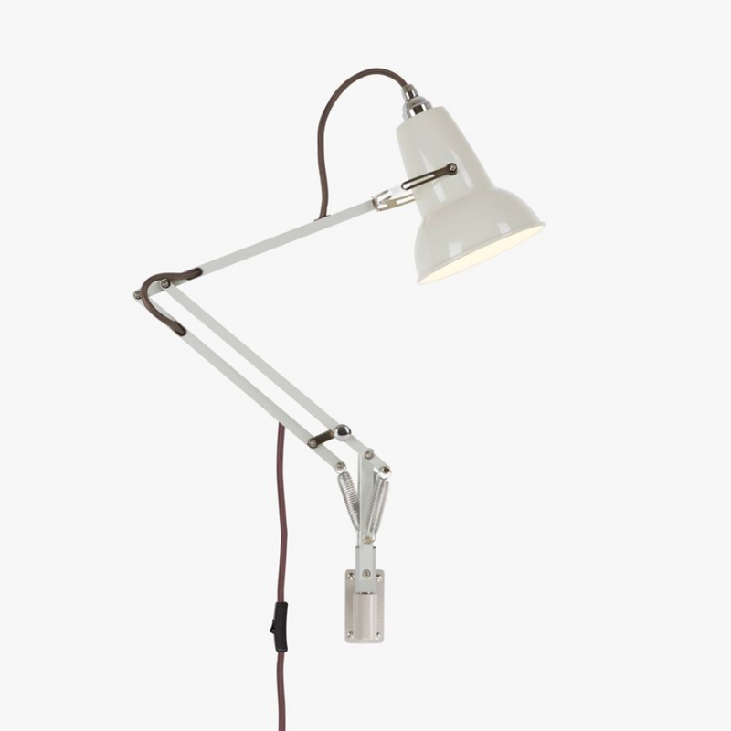 Anglepoise Original 1227 Mini Lamp with Wall Bracket