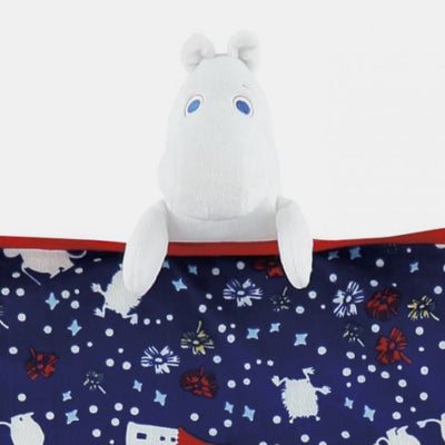 Together with Moomin Blanket