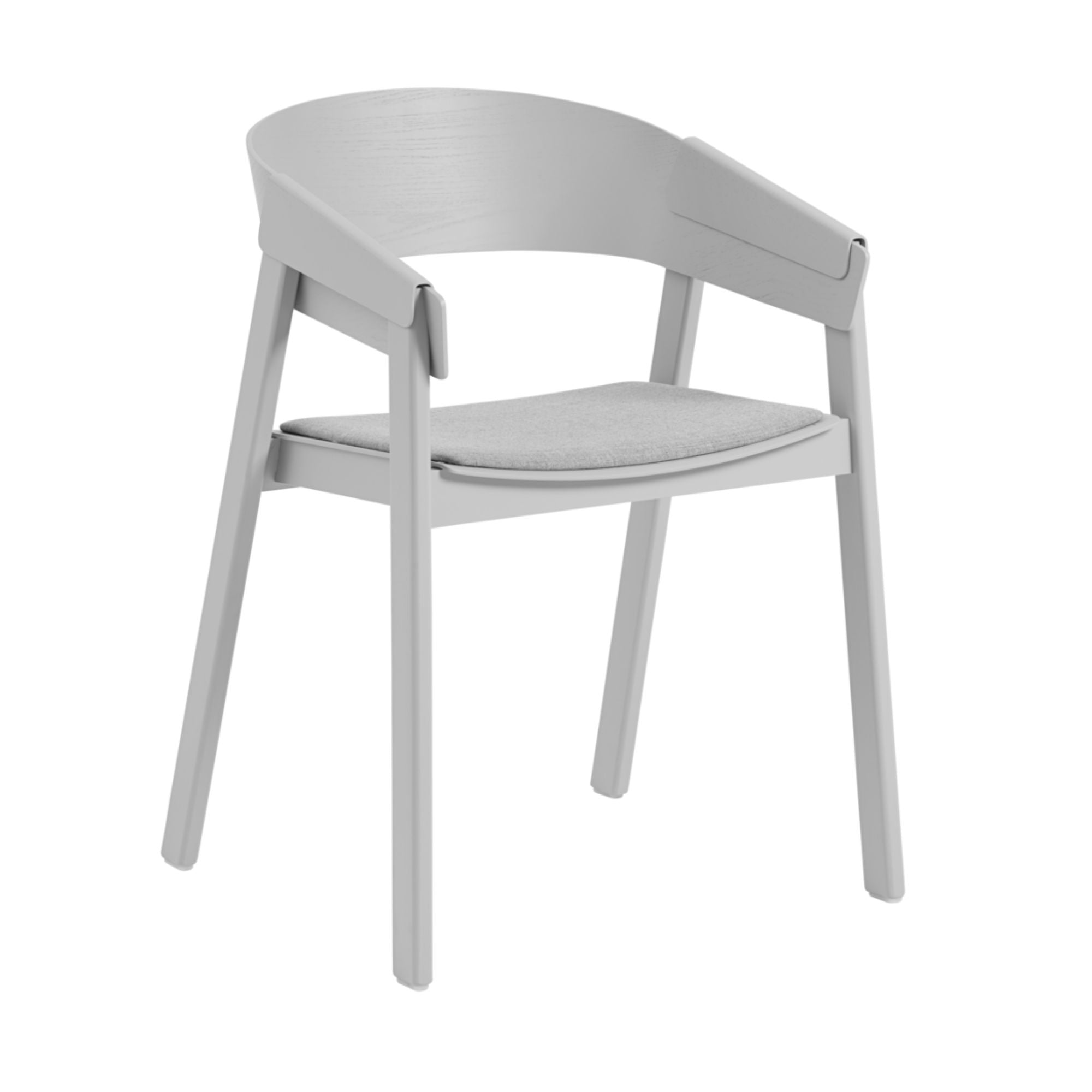 Muuto Cover Armchair , Remix 123-Grey