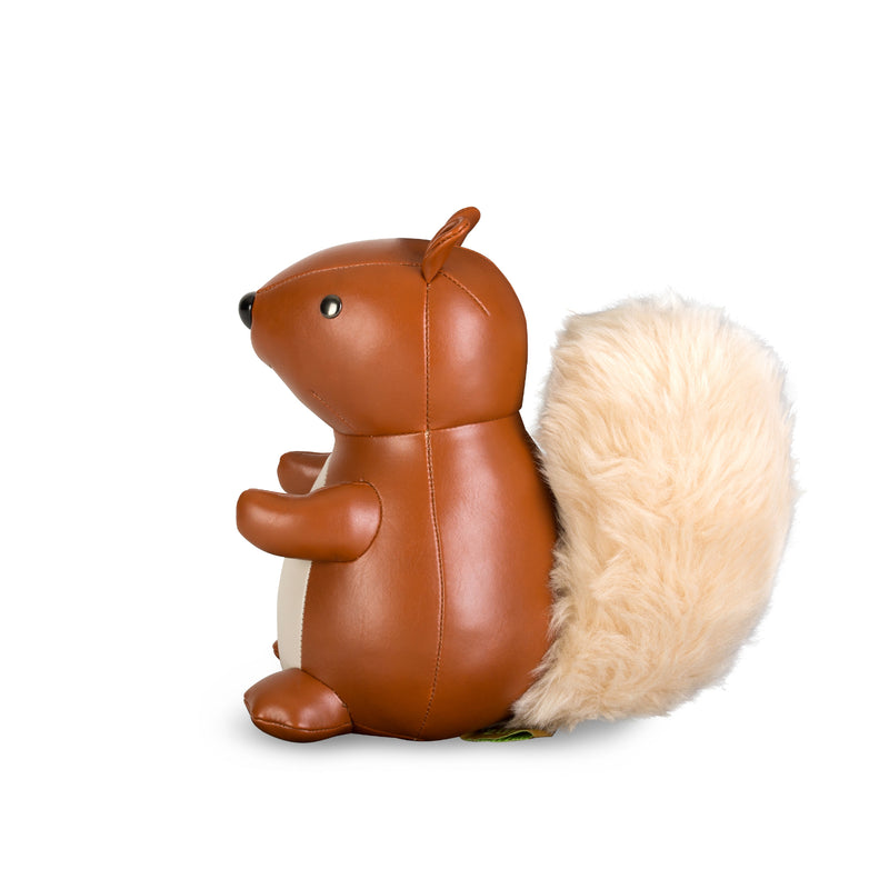 Zuny Bookend Squirrel