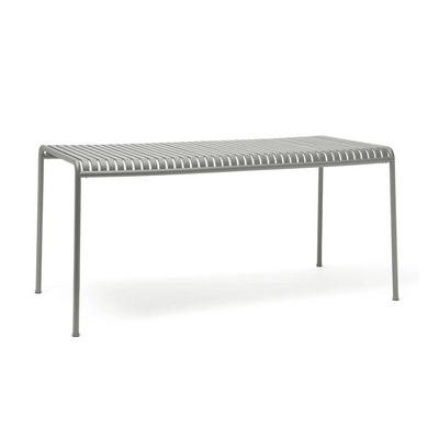Hay Palissade Table Rectangular 170 x 90 cm
