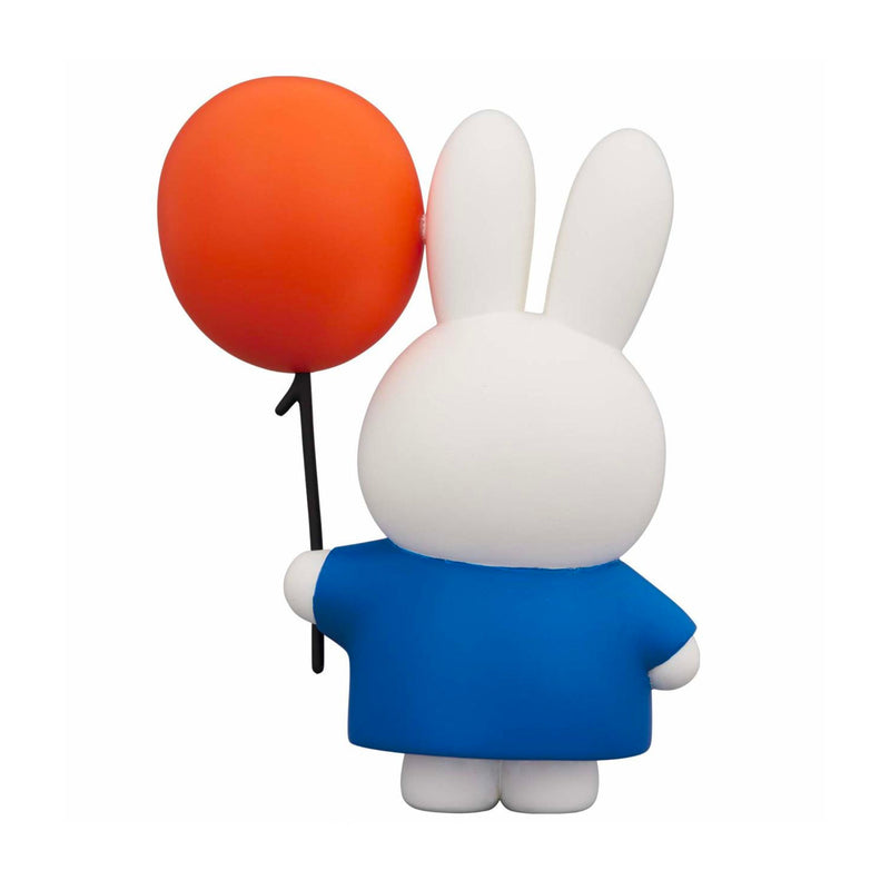 Medicom UDF Dick Bruna Series 3, miffy & balloon