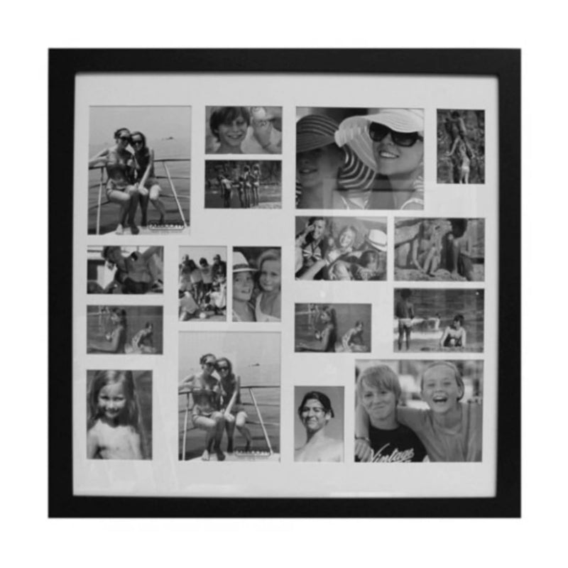 XL Boom Image 17 Photo Frame, black