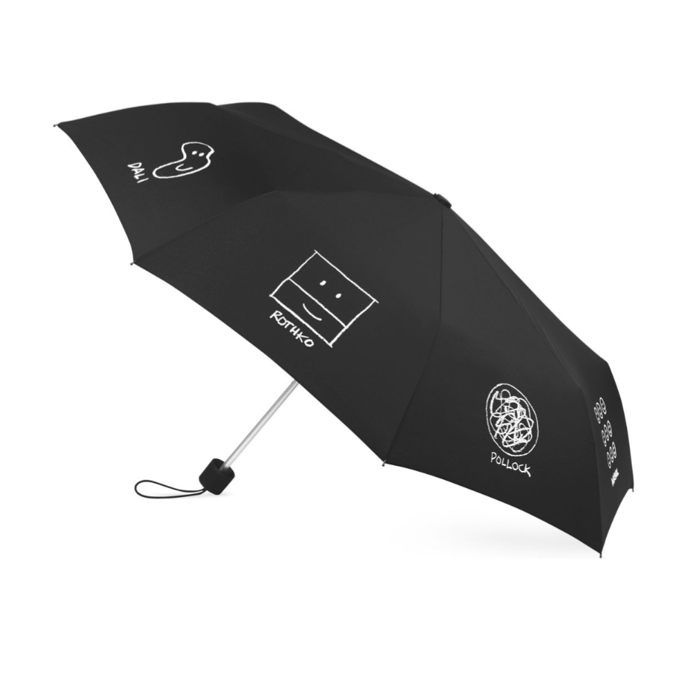 Moma History of Art Umbrella Ø97cm