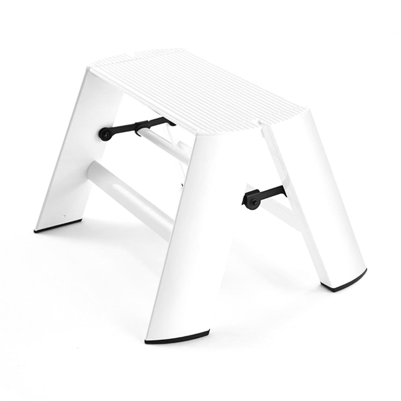 Metaphys Lucano Stool 1-Step , White