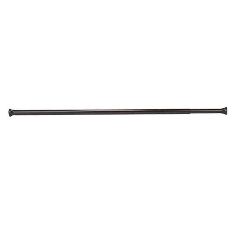 Umbra Chroma tenion rod, black