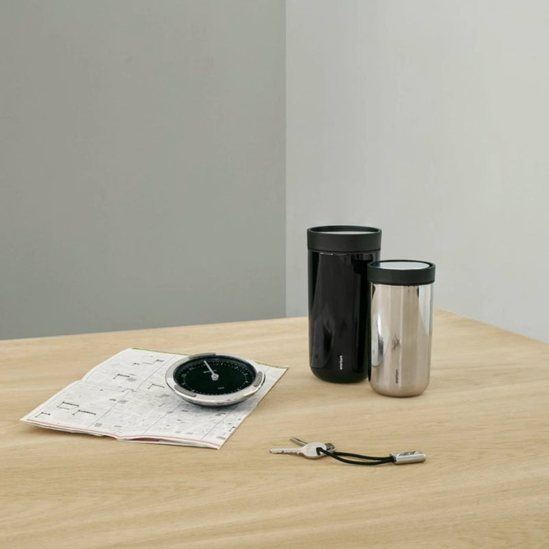 Stelton To Go Click coffee mug, 200ml
