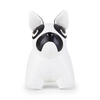 Zuny Classic French Bulldog bookend
