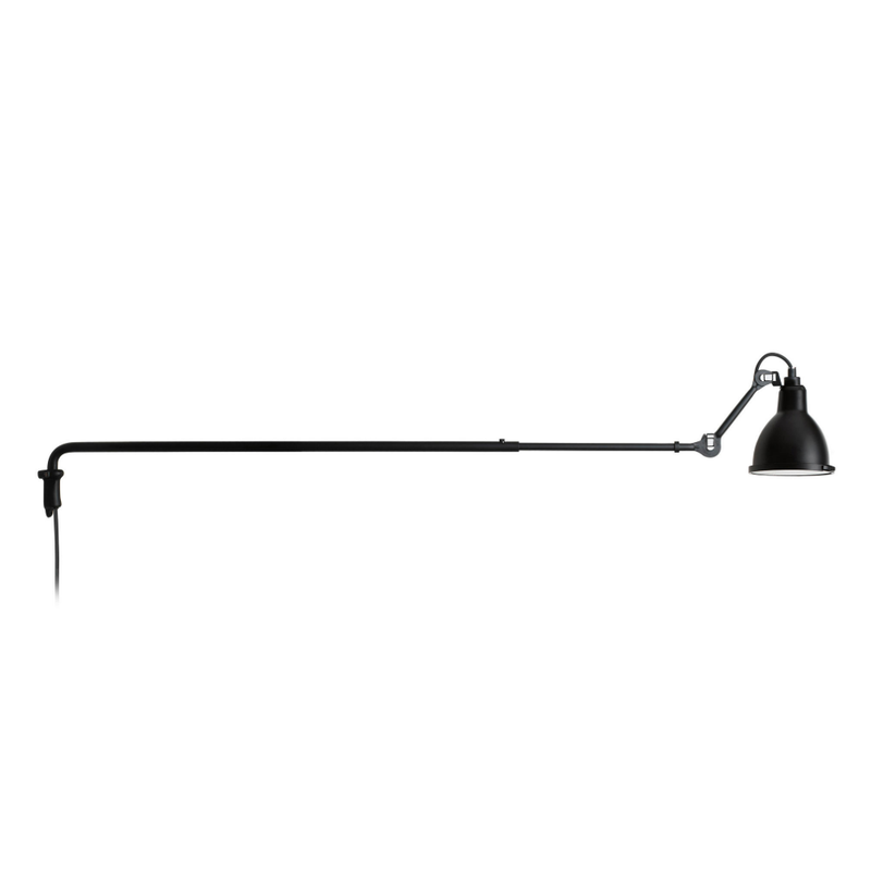 DCW ÉDITIONS Lampe Gras N213 Wall Lamp