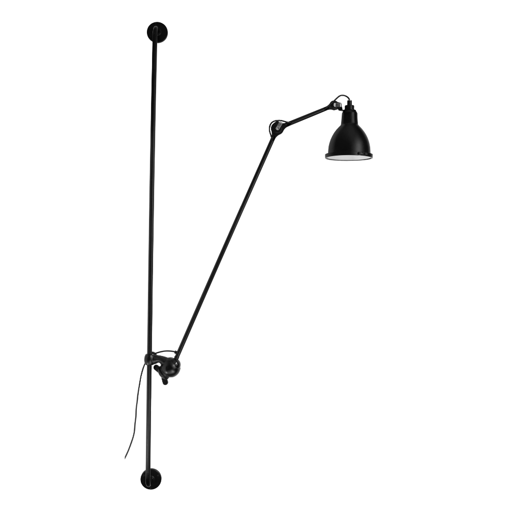 DCW Lampe Gras N214 XL Wall Lamp