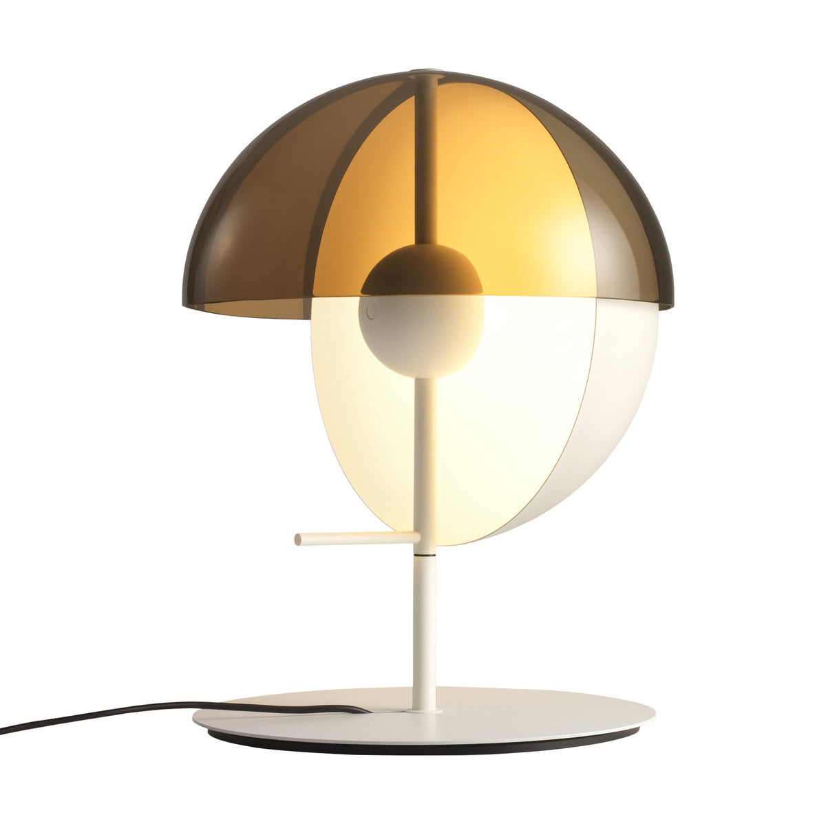 Marset Theia table lamp white
