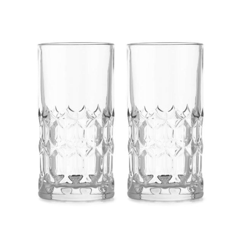 Tivoli Spirit glasses 27cl 2-Pack