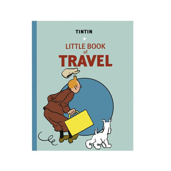 Tintin Little Book of Travel