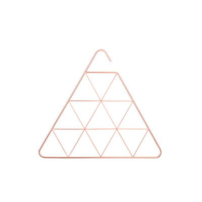 Umbra Pendant Triangle Scarf Holder