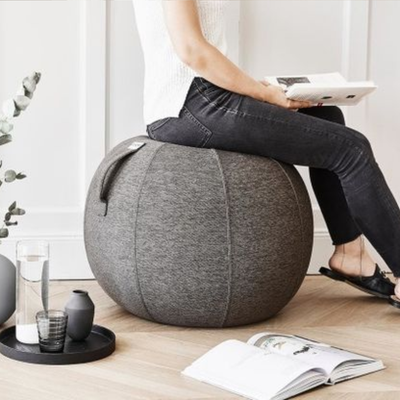 VLUV Active Sitting & Yoga Ball Ø65cm